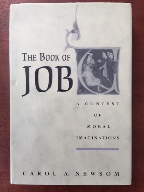 Book Cover of Job 2
